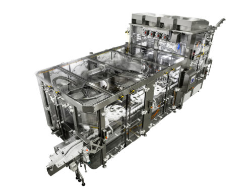 ProMach Filling Systems Tri-bloc & Multi-bloc Systems  thumbnail