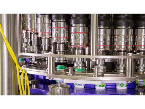 Capping Equipment Custom Capping Machines