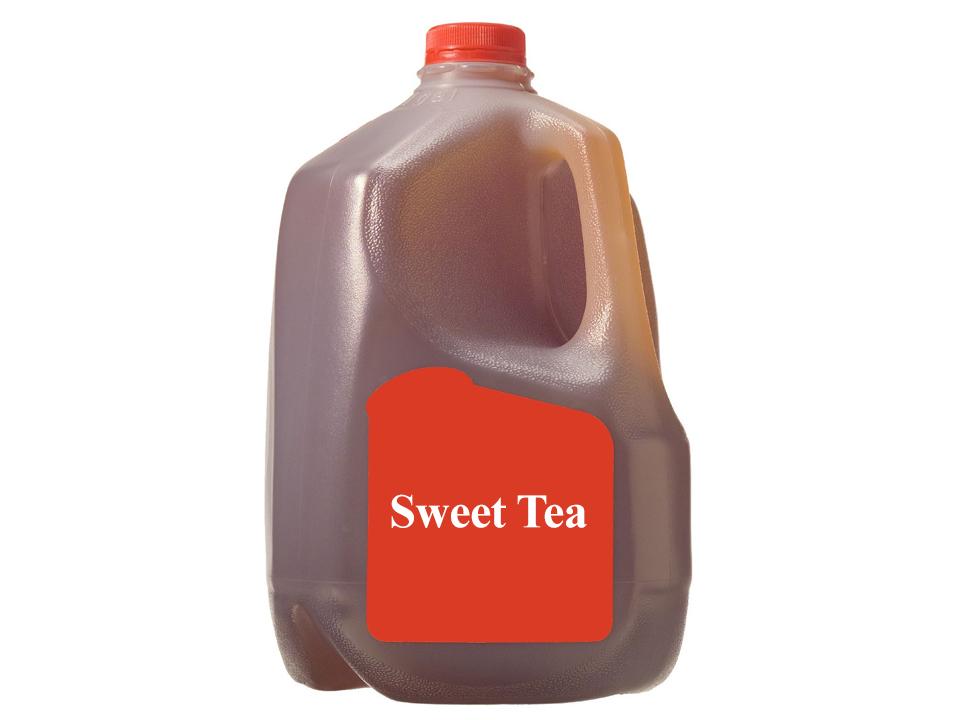Iced Tea Filler Industry Federal