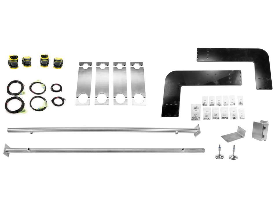 Level Filler Laser Guarding Upgrade Kit Federal