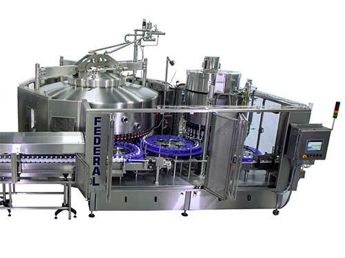 Liquid Filling Systems